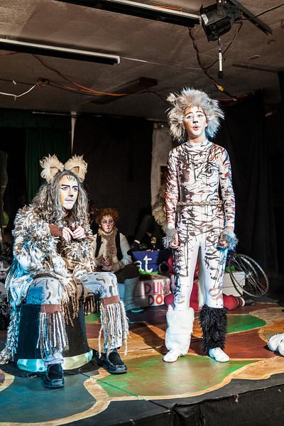 Santa Cruz Performing Arts Production of Cats-Show Pictures 2012-132