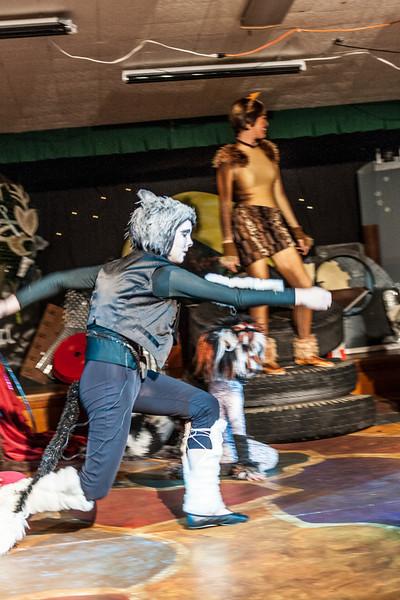 Santa Cruz Performing Arts Production of Cats-Show Pictures 2012-185