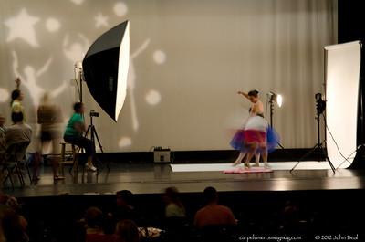 GCSU Spring Dance 2012