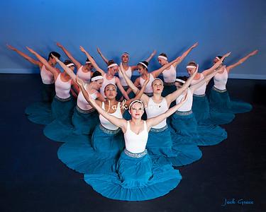 2014  Seabury Dance Swowcase Promo
