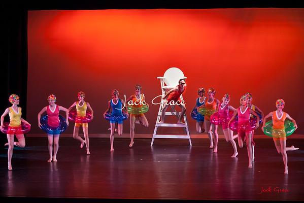 2015  26th Annual Seabury Dance Showcase