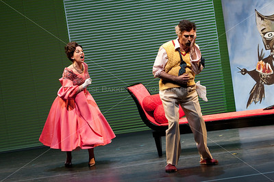 Don Pasquale 3/27/2012