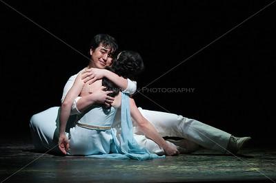 Orpheus and Eurydice 2/23/2012