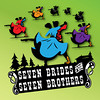 Seven Brides for Seven Brothers :