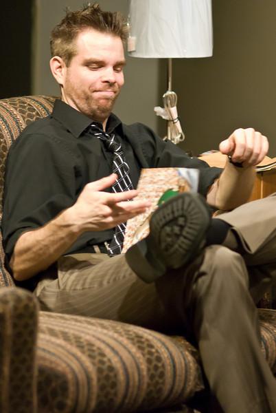 Matt Baughman