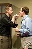 Matt Baughman and Ryan Manning