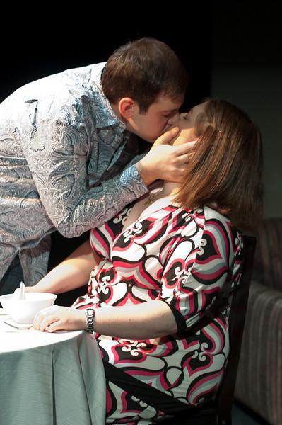 Elizabeth Klein and Ryan Manning