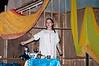 Sara Crewe at age 13: Samantha Buckley