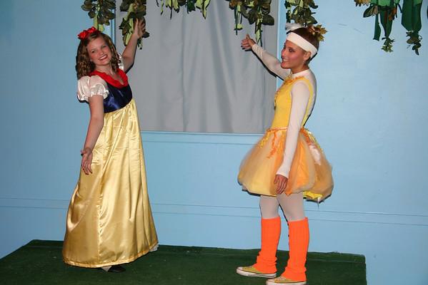 "ICODA Presents ""Snow White"" July, 2010"