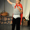 Walt Hester   Trail Gazette<br /> Spencer Holmes is Captain Underpants for the Soggy Noodles. The production included many modern references thrown in with the work of the Bard.