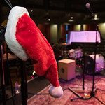 Songs Of Good Cheer <br /> Old Town School of Folk Music<br /> Saturday December 14 2019<br /> 3:00pm<br /> Photo assignment for Chicago Tribune.<br /> Contact: Margaret Holt
