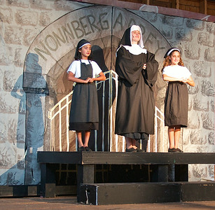 Sound of Music , 7/31/14