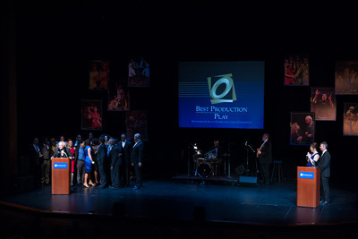 South Florida Theatre League Carbonell Awards After Party at Revolution Live!