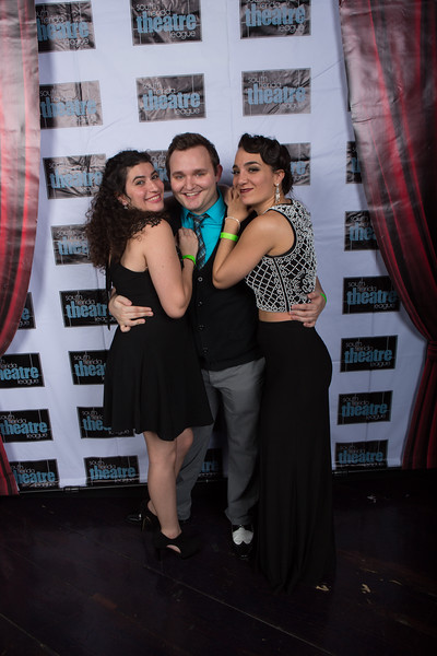 South Florida Theatre League 40th Carbonell Awards After Party at Revolution Live!