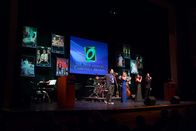 South Florida Theatre League 38th Carbonell Awards and After Party at Revolution Live!
