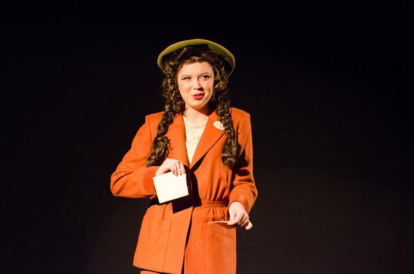 2013 -14 Stoga Theatre