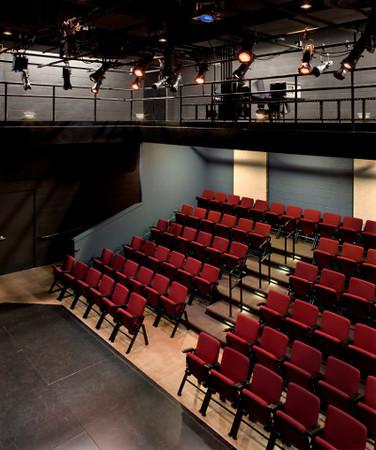 Studio Theatre Events