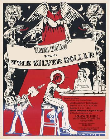 THE SILVER DOLLAR FLYER • 07.02.10