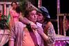 "Joel Hackbarth as Launce and Zachary Allen Farmer as Proteus in New Line Theatre's ""Two Gentlemen of Verona."" Photo credit: Jill Ritter Lindberg"