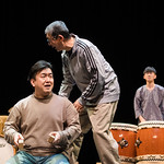 Reduction 7 The Ginten Legacy Dec 07, 2019<br /> Taiko Legacy 16  Dec 08 2019<br /> Workshop Dec 08 2019<br /> Taiko, a Japanese drum, is typically heard at seasonal festivals and temples all throughout Japan. At the core of Tsukasa Taiko's artistic and musical vernacular is a more esoteric and theatrical expression of Taiko that is a less frequented and more difficult endeavor with a speculative destination. Notable companions on this journey will include percussionist, actress, poet, and screenwriter Coco Elysses; percussionist and winner of Black Women in Jazz Awards 2014 Best Black Female Percussionist of the Year JoVia Armstrong; and, direct from France, special guest drummer and improviser Yuko Oshima.<br /> <br /> Reduction is a refined response to the popularity of mainstream taiko drumming, a trend which sees taiko stripped of its particular musical and theatrical elements. This year's presentation features unreleased materials from Gintenkai in Tokyo, the original taiko theater, ranging from traditional to modern interpretations of taiko music as an artistic venture. Classical masters Hyakkyou Fukuhara (flute/percussion), Chizuru Kineya (shamisen), and Shijuro Tachibana (kabuki dance) lend their deftness to the evening's presentation.<br /> Taiko Legacy is one of the largest taiko drumming concerts in the Midwest. This perennial presentation reunites professional contemporary and classical performers alongside enduring community members to celebrate over two decades of artist-directed performance.<br /> <br /> The multigenerational ensemble, Tsukasa Taiko, anchors the traditional musical relationship between shamisen, dance, and taiko. The often-overlooked melodic capacity of the taiko is unattainable without a thorough awareness of the origins and craft of the traditional Japanese music. This ensemble performance explores the concept using original compositions and arrangements rooted in a broad range of musical styles including: ozashiki (geisha chamber music), minyo (folk music), ohayashi (classical/folk/theater music), and matsuri taiko (festival taiko music).<br /> <br /> This year's featured guests include San Francisco's Melody Takata, the Gen Ryu Arts, and three classical music grandmasters from Japan: Chizuru Kineya, Hyakkyou Fukuhara, and Shijuro Tachibana.<br /> Text