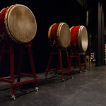 Taiko Legacy 9<br /> Tsukasa Taiko<br /> Friday, December 21 2012<br /> Performed on the winter solstice for the very first time, Chicago's biggest celebration of Japanese culture and jazz welcomes world-class percussionists Michael Zerang and Hamid Drake. Plus, Taiko Legacy 9 proudly marks the MCA debut by Ayako Kato, formerly of Yokohama and one of Chicago's eminent contemporary dance artists.