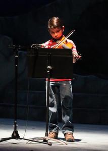 Tanglen Talent Show 2011