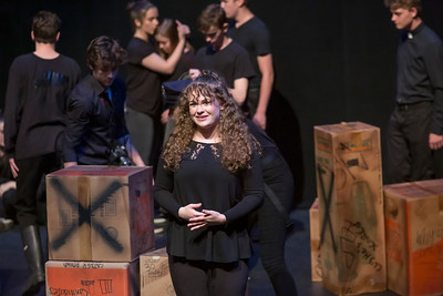 Star ONe Acts 2019-21