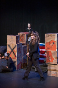 Star ONe Acts 2019-24