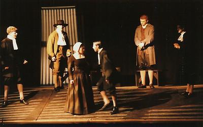 The Crucible 2001