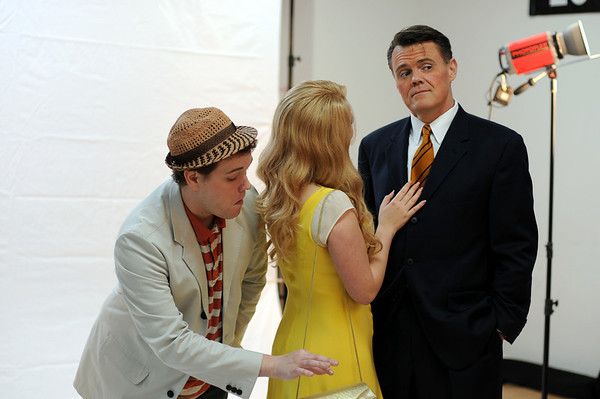 Dirty Rotten Scoundrels 2010