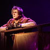 Slow Burn Theatre Company presents: The Hunchback of Notre Dame at The Broward Center for Performing Arts, Fort Lauderdale, Florida Oct 20th - Nov 6th  2016