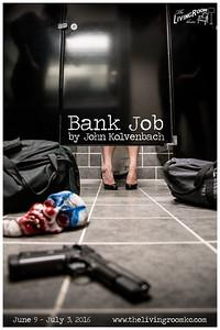 BankJob-Poster