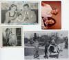 Francis Wilson's grandchildren