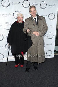 Ruth Henderson, James Johnson  photo by Rob Rich © 2011 robwayne1@aol.com 516-676-3939