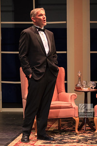 """Actors' Circle Theatre's """"The Play's The Thing"""" at Peterborough Players."""