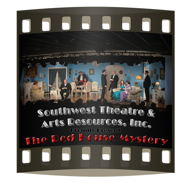 The Red House Mystery performed by S.T.A.R