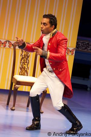 Manu Narayan* Captain Jack Absolute