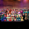 12 5 2017; Little Theatre, Southport; BOST production of the Wizard of Oz
