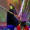 Charades costumes