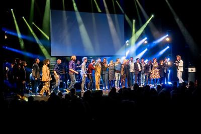 AMSTERDAMS KLEINKUNST FESTIVAL 2017 3-4-2017