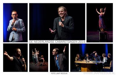 de nederlandse cabaretdagen 2014 foto jaap reedijk