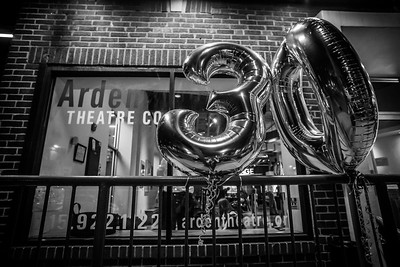 Cabaret Opening Night
