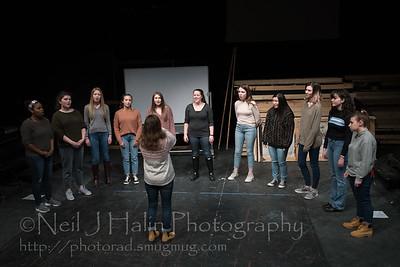 Improv Jam 2018-12