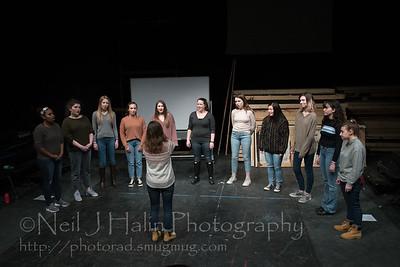 Improv Jam 2018-11