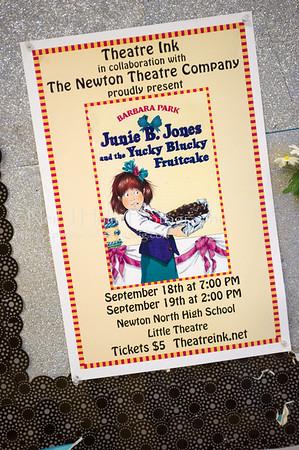 Junie B Jones-2