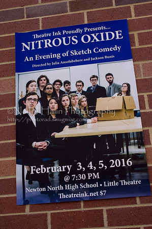 Nitrous Oxide 2016