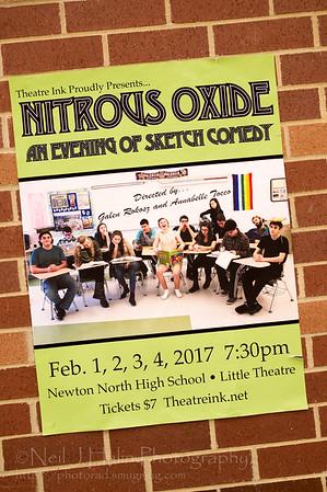 Nitrous Oxide 2017
