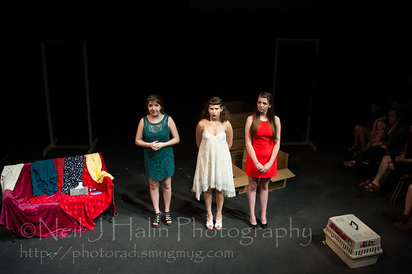 Playwrights 2016-8