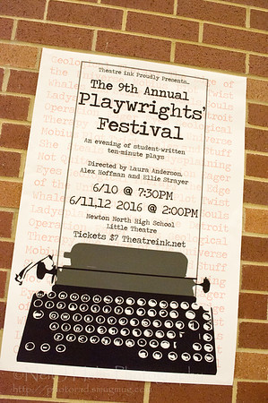 Playwrights 2016