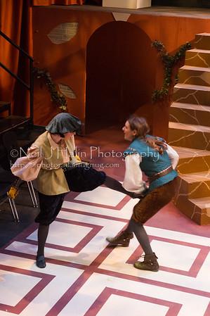 Romeo and Juliet 2016-7